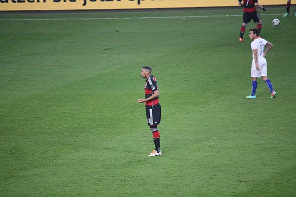 Jerome Boateng