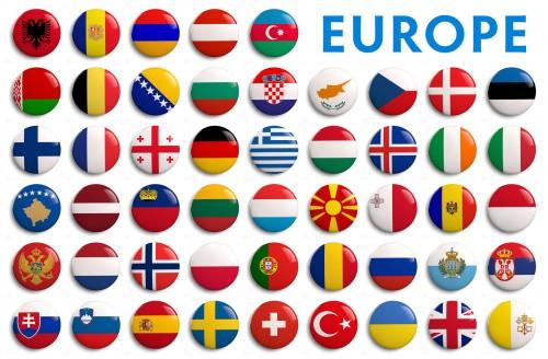 Die EM 2016 Teilnehmer der EM Qualifikation