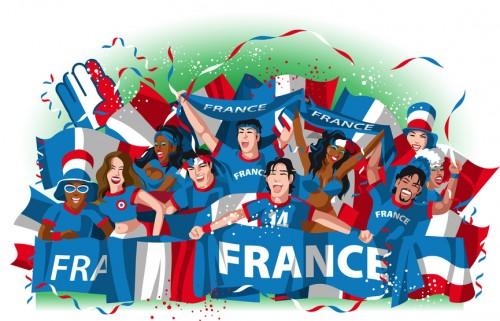 EM 2016 Qualifikation: der Spielplan