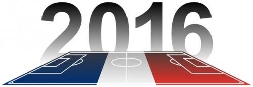 Fußball Frankreich France 2016
